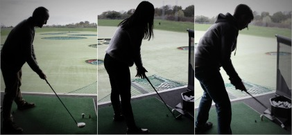 Top Golf Watford 1