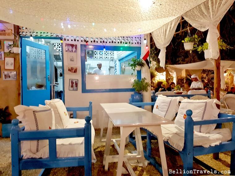 Arabian Tea House (2)